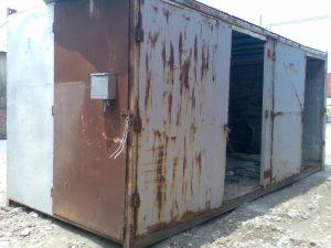 營業項目P3高價回估貨櫃(1)